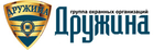 Охрана складов от ООО ЧОО Дружина в Ростове-на-Дону